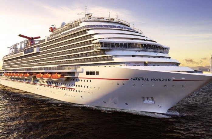 Cruise And Rail Jetline Cruise