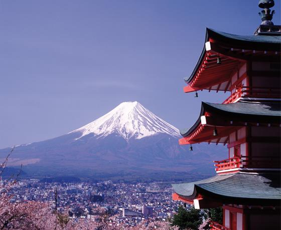 Wonders of Japan & China - Premium All Inclusive