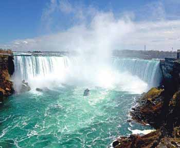Niagara Sights & All-Inclusive Beach Delights