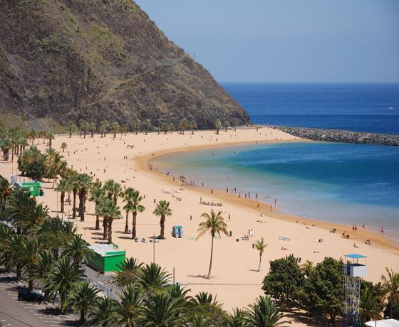MSC Winter Med or Canaries Sunshine (All inclusive drinks)