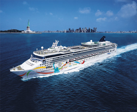 Is There Wifi On Norwegian Cruise Ships | Fitbudha.com