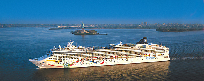la Note de Corsair Norwegian-Cruise-Line-Norwegian-Dawn-New-York